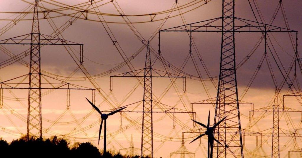 Energiemarkt DACH - cover