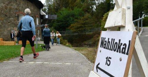 Die fünf wichtigsten Ergebnisse der Gemeinderatswahlen in Oberösterreich