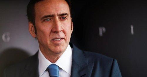 Schauspieler Nicolas Cage flog in Las Vegas aus Bar