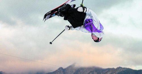 ÖSV-Jungstar Matej Svancer: Das eingebürgerte Freestyle-Wunderkind