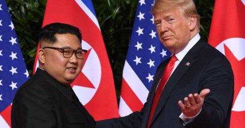 Kim, ich nehme dich einfach im Flieger mit!
