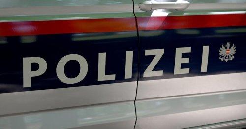 Falsche Kennzeichen, Unfall und Alkohol: Grazer Autolenker flüchtete
