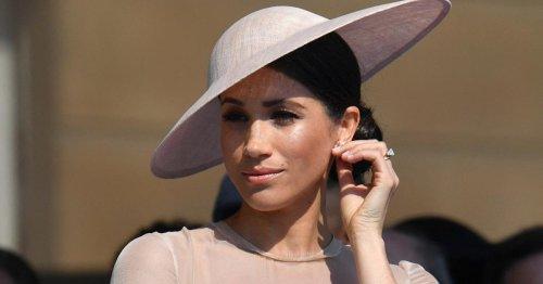 US-Politiker fordern: Queen soll Herzogin Meghan den Titel entziehen