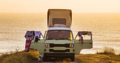 Camping im Herbst? Warum die Nebensaison viele Vorteile hat