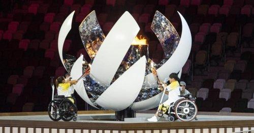 """In Tokio """"um die Welt zu verändern"""": Die Paralympics haben begonnen"""