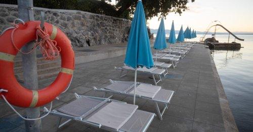 21-Jähriger Österreicher bei Festival in Kroatien ertrunken
