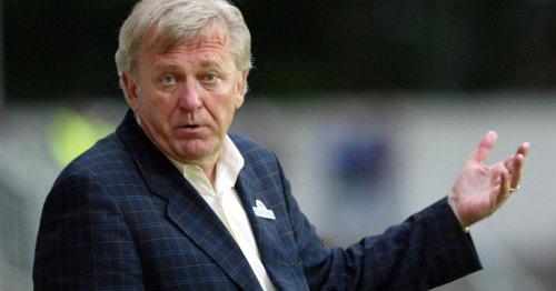 """Sturm-Legende Osim wird 80: """"Wenn sie verlieren, bin ich schuld"""""""