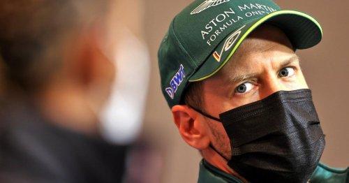 Formel 1: Warum Sebastian Vettel seit 15 Rennen leiden muss