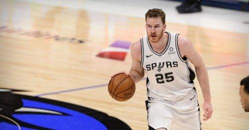 Müde San Antonio Spurs unterliegen NBA-Nachzügler Cleveland
