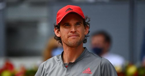 """Tennis-Star Thiem: """"Ich habe sicher eine Lücke aufgerissen"""""""