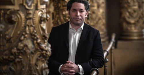 Gustavo Dudamel folgt auf Philippe Jordan als Pariser Musikdirektor