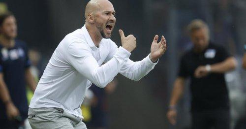 "Europa League: Sturm will sich in Monaco ""teuer verkaufen"""