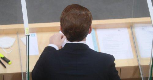 ÖVP korrigiert Kogler: Scharmützel um die Rolle von Sebastian Kurz