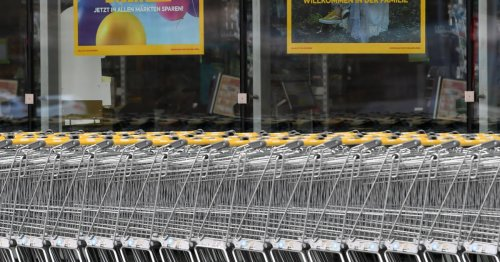 Rewe Österreich im Coronajahr von Großhandel und Tourismus gebremst