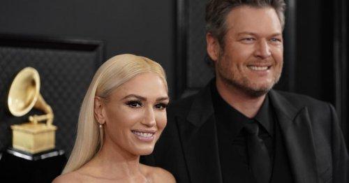 Gwen Stefanis stressiger Start ins Eheleben