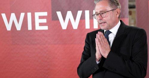 Wrabetz bittet zur Sondersitzung: Antrag auf Gebührenerhöhung