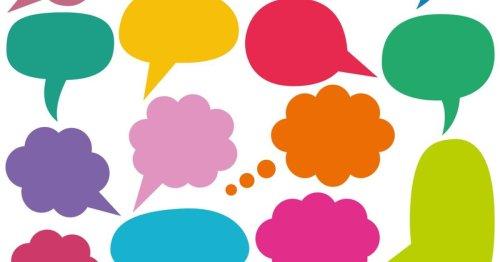 Andere begeistern: Fünf Tipps für besseres Sprechen