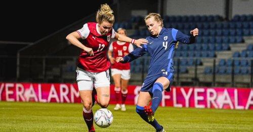 Trotz Erfolgen: Warum den ÖFB-Frauen ein eigenes Stadion fehlt