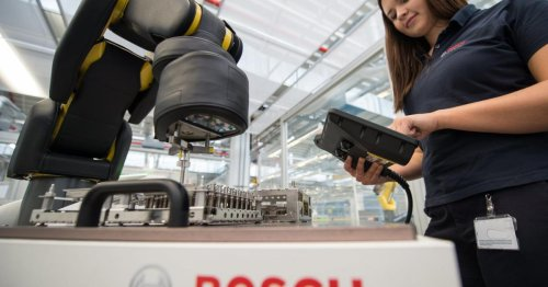 """Bosch-Österreich-Chef: """"Verbrenner zu stoppen, wäre ein Fehler"""""""