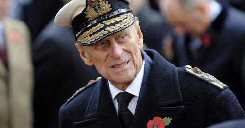 Begräbnis von Prinz Philip am 17. April - Prinz Harry nimmt teil, Meghan nicht