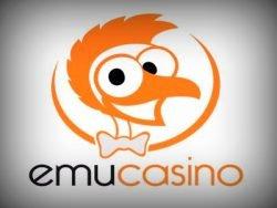 €305 Free Casino Tournament at Emu Casino