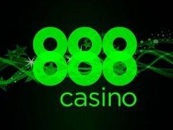 £335 Casino chip at 888 Casino