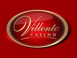 €350 Casino chip at Villento Casino