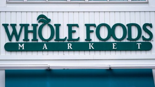 Is a big Whole Foods distribution center on its way to the Austin suburbs?