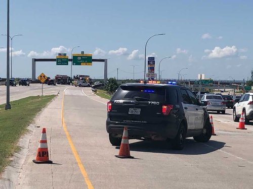 Austin police identify man who died in city's 51st fatal traffic crash of 2021
