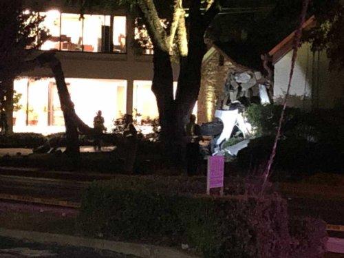 Two dead in overnight central Austin crash