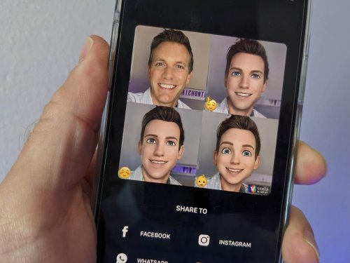Here's what you need to know about the app that's turning everyone into a cartoon character