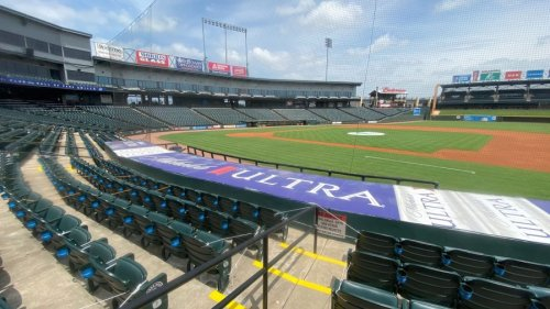 Masks not required at Dell Diamond after CDC releases new guidance