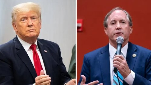 Can a Republican win in Texas without Donald Trump's endorsement? GOP race for AG highlights challenge