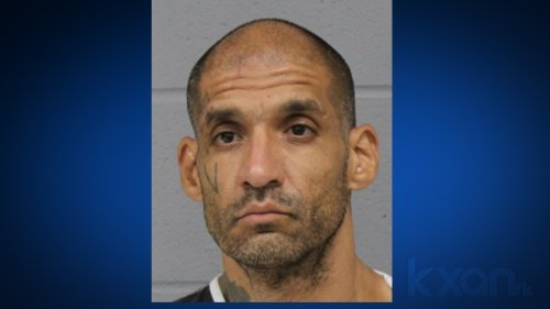 U.S. Marshals task force arrests a Texas Top 10 most wanted fugitive in Austin