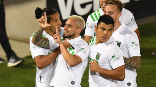 Where to watch: Storylines, game time for Austin FC at Sporting Kansas City