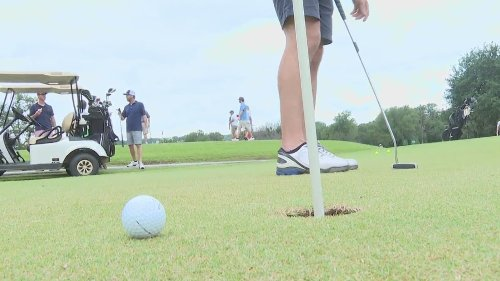 Supporters of historic Austin golf course don't want it to disappear