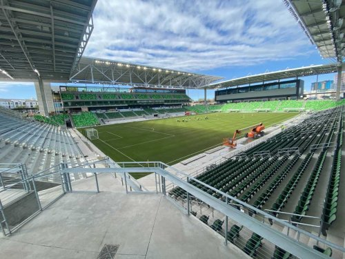 Q2 Stadium to host 2021 CONCACAF Gold Cup matches in first year of operation