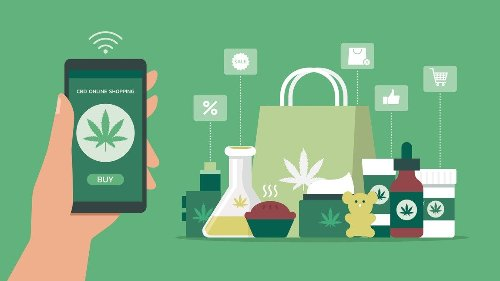 The obstacle course that lies ahead of the fledgling cannabis retail industry - Business Reporter