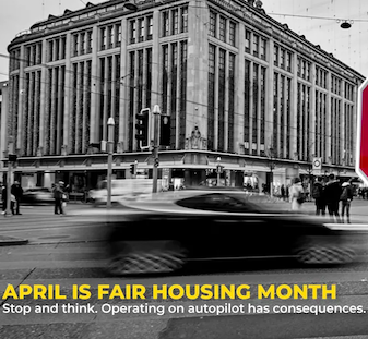 LBAR to offer home ownership resources to visitors of Julietta Market in honor of Fair Housing Month