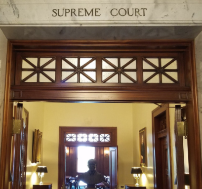 Kentucky Supreme Court to consider cases involving executive powers, including bills passed this year