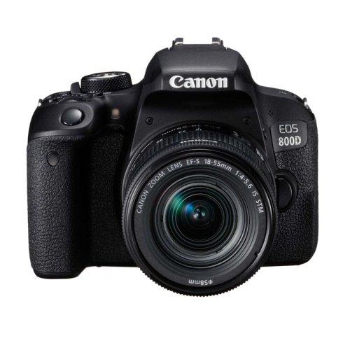 Máy Ảnh Canon EOS 800D giá rẻ, chính hãng, Trả Góp 0% tại Kyma