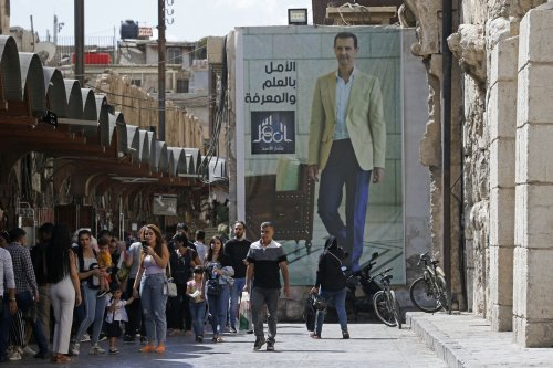« Ils se sentent abandonnés » : en Syrie, des députés français sont allés à la rencontre des chrétiens