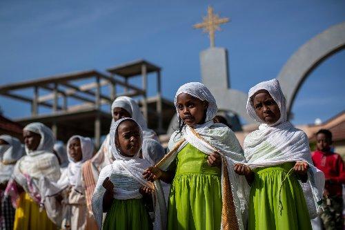 Éthiopie : le patriarche de l'Église orthodoxe dénonce la volonté de « détruire le Tigré »