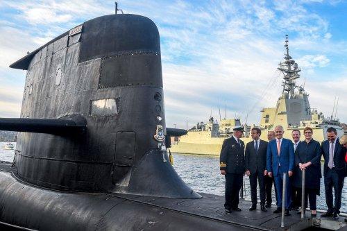 Europe de la défense : « Je serais très surpris d'une inflexion majeure »