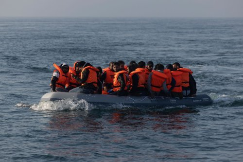Traversée de la Manche: ce que pourrait changer l'arrivée de Frontex