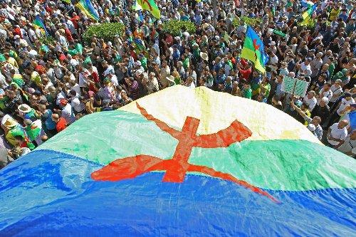 Élections législatives en Algérie, le risque d'une journée morte en Kabylie