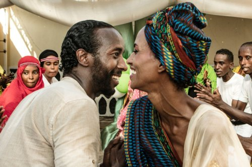 Le festival panafricain de cinéma couronne « La femme du fossoyeur » d'Ahmed Khadar
