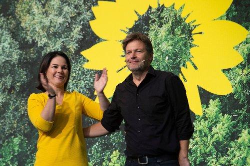 Allemagne : comment l'écologie s'impose-t-elle dans la campagne électorale ?