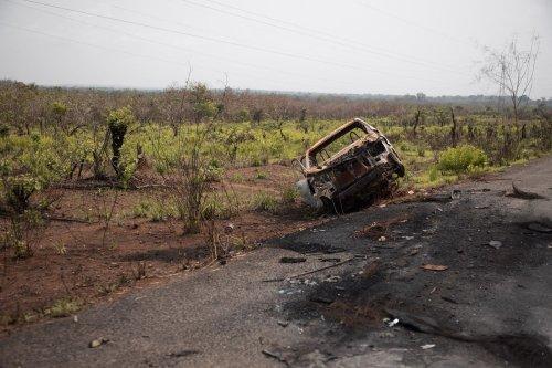 Centrafrique : un convoi d'évangéliques attaqué par un groupe armé