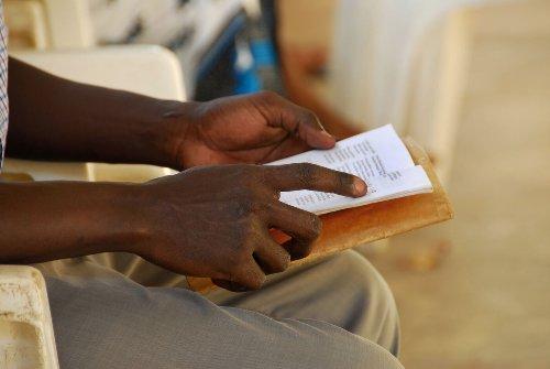Place des laïcs : en Afrique, les catéchistes jouent un rôle déjà central